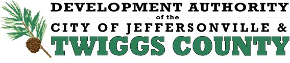 Development Authority Logo