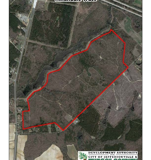 Hillandale Tract